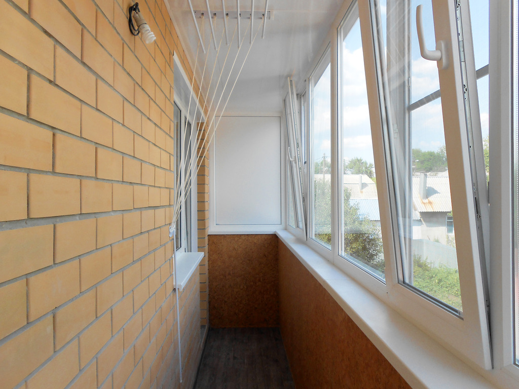 "Ооо ""вернисаж ленд"" - наши услуги - отделка балконов и лоджи."